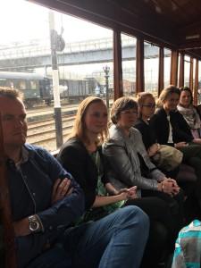 Brainlab Opening Toeristisch Seizoen 2016