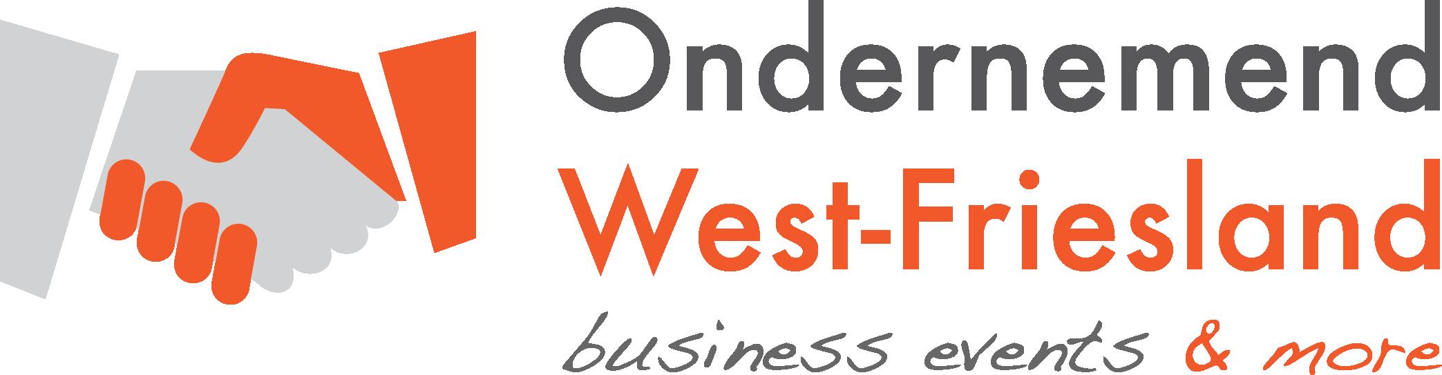 Ondernemend West-Friesland Logo