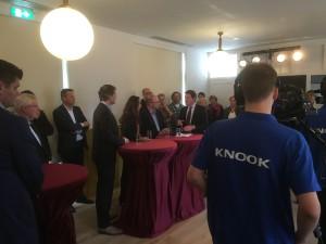 Opening Toeristisch Seizoen 2016 discussie
